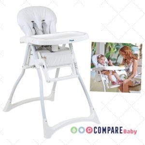 Cadeira de Alimentação Merenda Branco, Burigotto